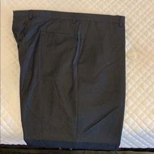 Daniel Cremieux Mens Dress Pant 42 waist 30 inseam